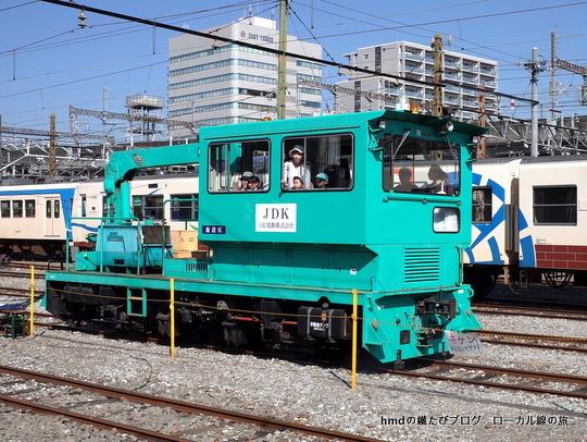 上信線紀行(7)電化と車両 その2 – hmdの鐵たび ローカル線の旅